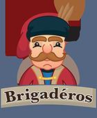 Brigadéros vendégház
